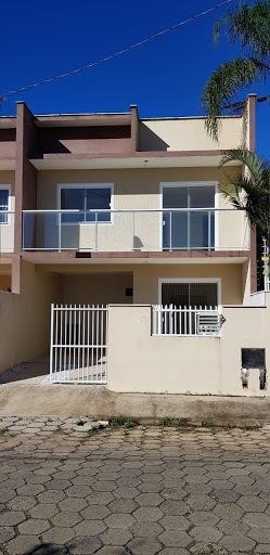 Casa Em Bairro Itacolomi, Balneário Piçarras/sc De 0m² 3 Quartos À Venda Por R$ 290.000,00 - Ca543139