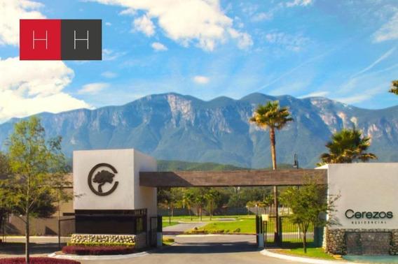 Casa En Venta Cerezos Residencial Al Sur De Monterrey