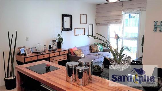Apartamento Em Vila Andrade - São Paulo - 2409