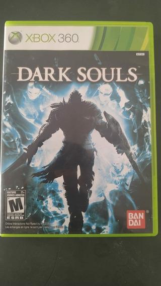 Dark Souls I - Xbox 360 - Mídia Física