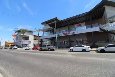 En Renta Local Comercial Sobre Calle Novena