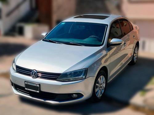 Imagen 1 de 8 de Volkswagen Vento 2011 2.0 Advance I 110cv
