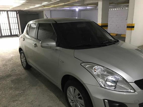 Suzuki Swift A
