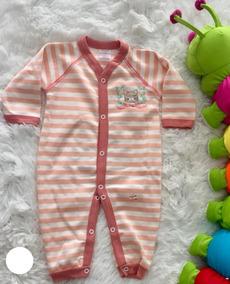 Macacão De Bebê Best Club Oferta (tamanho P)