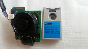 Botão De Comando + Modulo Sensor Wiffi Bluetooth Tv Samsung