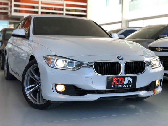 Bmw 320i 2.0 Active Flex
