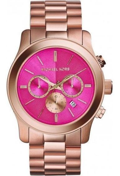 Reloj Michael Kors Mk5931 Original Sellado Nuevo En Caja
