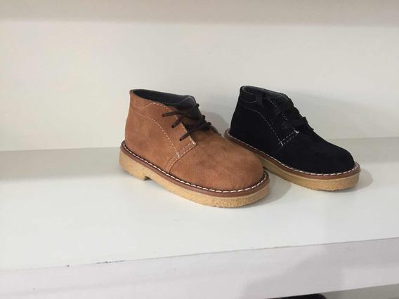 Zapatos Borcegos Fraymocho Del 21 Arrancan