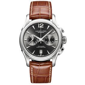 Relógio Hamilton - Jazzmaster Auto Chrono - H32606585