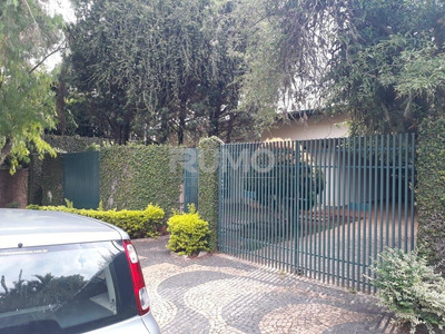 Casa À Venda Em Nova Campinas - Ca004600