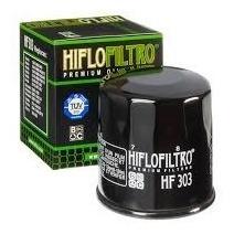 Filtro Aceite Hiflo 1996 Kawasaki Klf400 Bayou 4x4 392