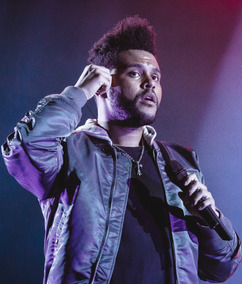 The Weeknd - Discografia Completa