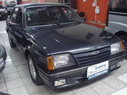 Chevrolet Monza 2.0 Classic Se 8v Gasolina 4p Automático