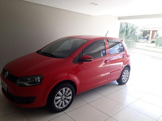 Volkswagen Fox 1.0 Vht Total Flex 5p 2010