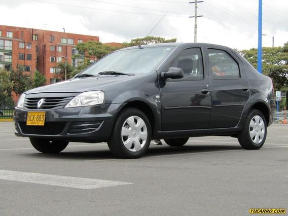 Renault Logan Famillier 1400 Mt Sa