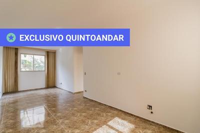 Apartamento No 1º Andar Com 3 Dormitórios E 1 Garagem - Id: 892886068 - 186068