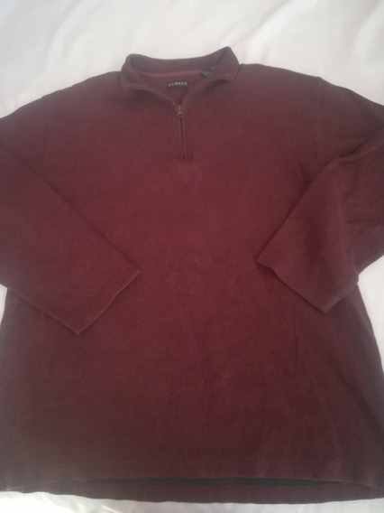 Sweater George Talla 2xl (moda Casual,boss,frio,klein,lacost