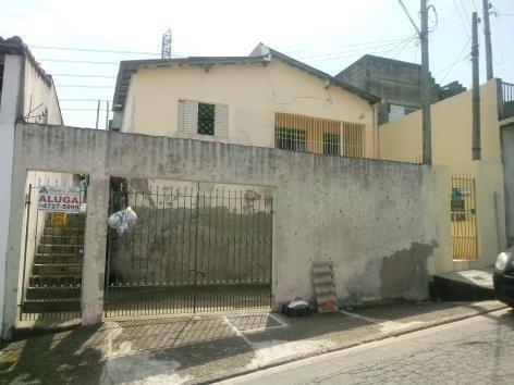 Casa Na Vila Lavinia - Loc787512