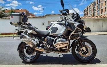 R 1200 Gs Adventure Full Version