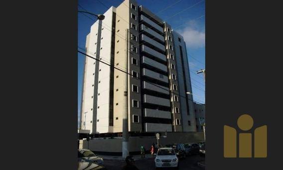 Apartamento Com 3 Dormitórios À Venda, 88 M² Por R$ 385.000 - Jatiúca - Maceió/al - Ap0532