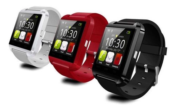 Smartwatch U8 Reloj Inteligente