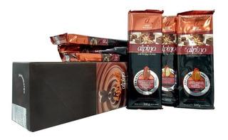 Chocolate Alpino Lodiser Caja X 3 Kg - Ciudad Cotillón