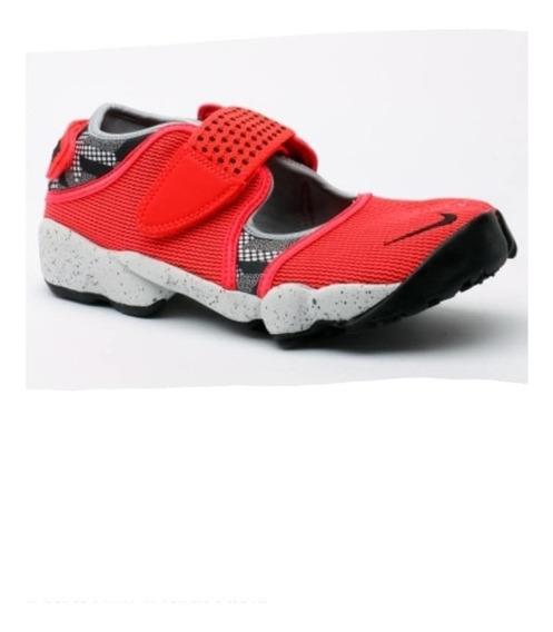 Ultimas Zapatillas Running Air Rift Us 12