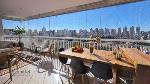 Lindo Apartamento No Fotografia Na Vila Andrade - Ap2034