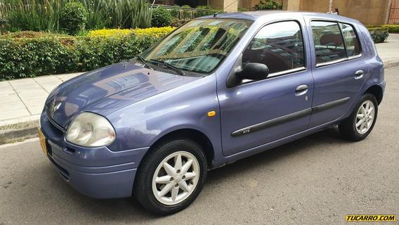 Renault Clio Rte Dh