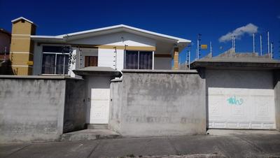 Valle,loschillos,casa Un Solo Andar Amplia Espaciosa 159.500