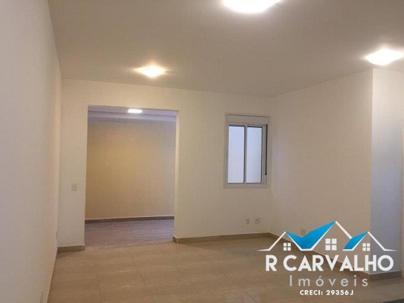 Apartamento Garden Novo 2 Quartos - Jardim Prudência - 744