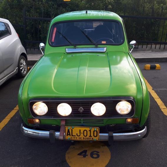 Renault R4 Plus Negociable