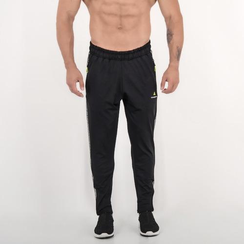 Imagen 1 de 5 de Pantalón Deportivo Workout Hombre Urban Luxury