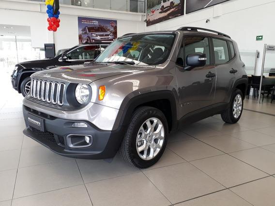 Jeep Renegade Mecnica Con Bono De 9 Millones
