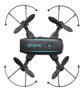 Dron A Control Remoto Linxtech In1601 Plegable C/c?mara 720p