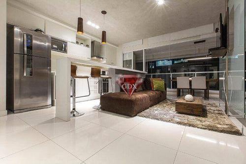 Apartamento A Venda No Dna Pinheiros - Ap14992