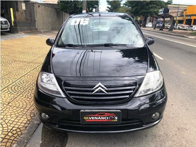 Citroën C3 1.6 Exclusive 16v Flex 4p Manual - Venancioscar