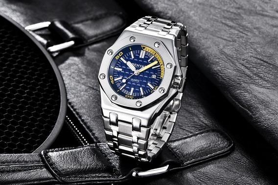Relógio Benyar By-5123