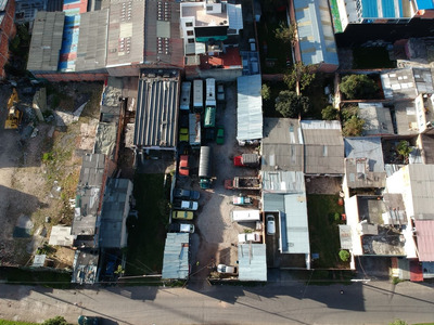 Lote Para Venta O Permuta En San Antonio Norte