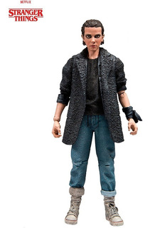 Figura Stranger Things Series 3 - Punk Eleven