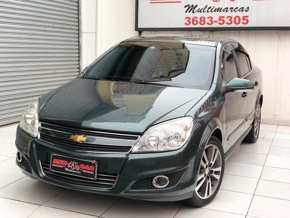 Chevrolet Vectra 2.0 Mpfi Elite 8v 140cv Flex 4p