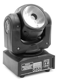E-lighting Beamlite X600 Cabezal Movil Beam Led Rgbw Mini Dj