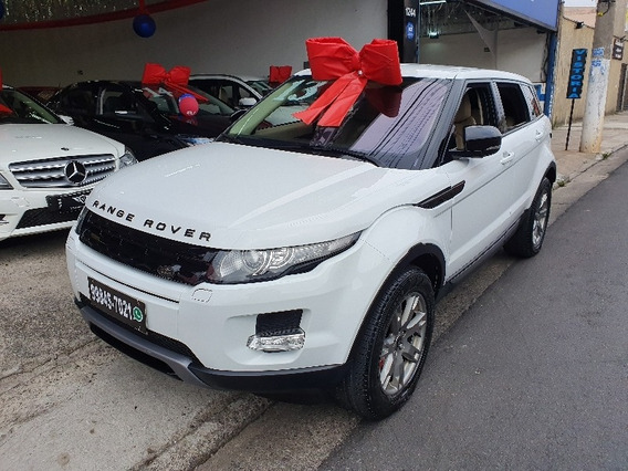 Range Rover Evoque Pure Tech Interior Caramelo