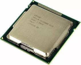 Vendo Processador Intel® Celeron® G470 Cache De 1,5m, 2,00 G