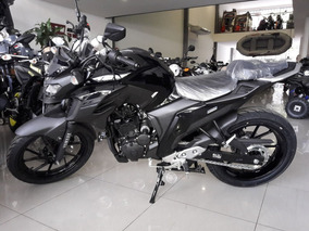 Yamaha Fz 25 0km Motolandia Av.libertador 14552 Tel 47927673