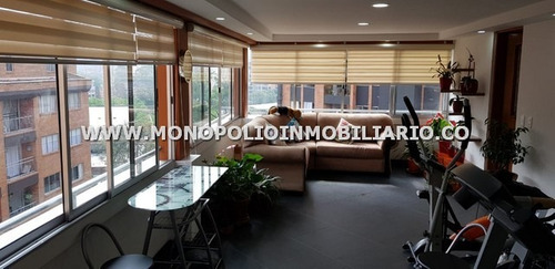 Imagen 1 de 14 de Magnifico Apartamento Duplex Venta Envigado 16488