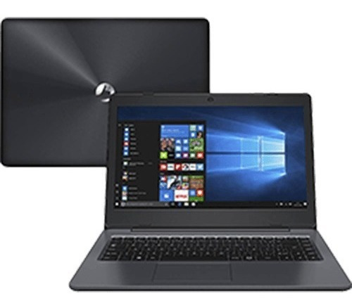 Notebook Positivo Stilo One Xc3550 Usado 32 Gb 14