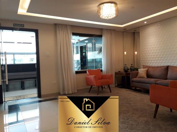 Aluguel Apartamento 2 Dormitórios Com 100m² Em Vila Guilherm