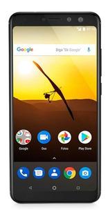 Smartphone Multilaser 32gb Dual 4g 5,7'' 7.1 20mp Ms