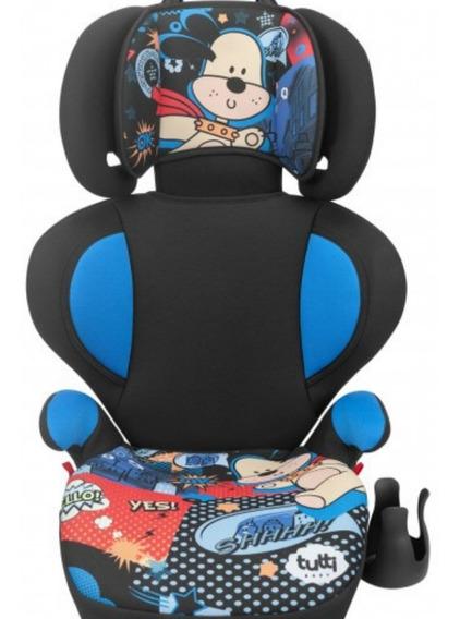 Cadeira Assento Cadeirinha Infantil Para Auto Tutti Baby !